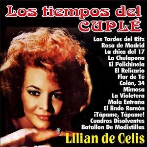 Lilián de Celis 歌手頭像