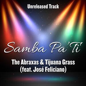 The Abraxas & Tijuana Grass 歌手頭像