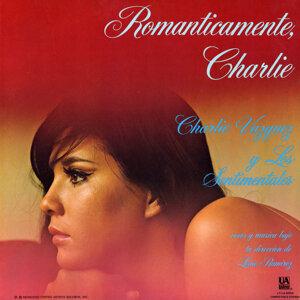 Charlie Vasquez y Los Sentimentales 歌手頭像
