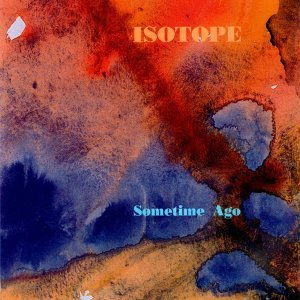 Isotope 歌手頭像