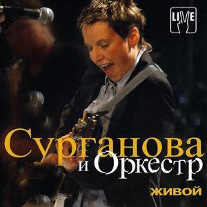 Сурганова и Оркестр 歌手頭像