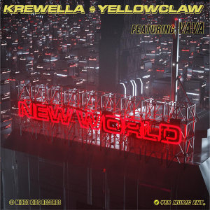 VaVa, Krewella, Yellow claw Artist photo