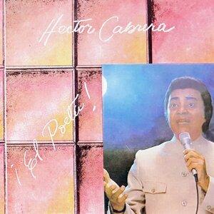 Hector Cabrera 歌手頭像