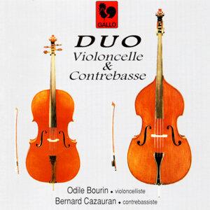 Odile Bourin & Bernard Cazauran 歌手頭像