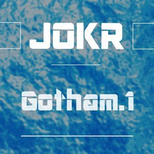 JokR 歌手頭像
