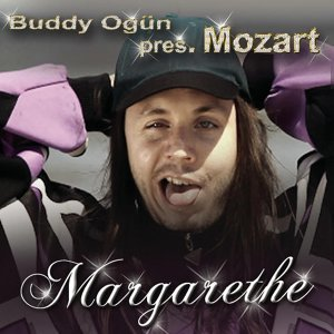 Buddy Ogün presents Mozart