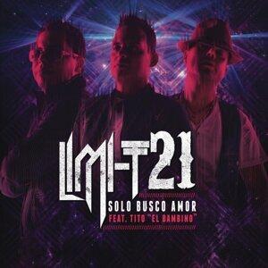 Limi-T 21 feat. Tito El Bambino 歌手頭像