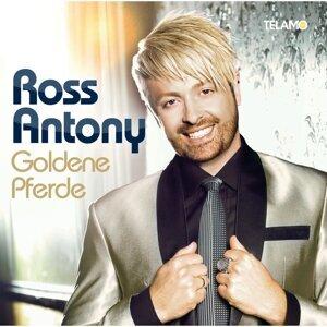 Ross Antony 歌手頭像
