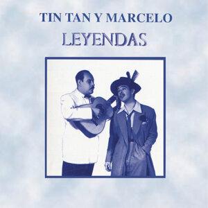 Tin Tán y Marcelo