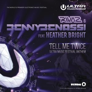 Rivaz & Benny Benassi feat. Heather Bright 歌手頭像