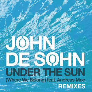 John De Sohn feat. Andreas Moe