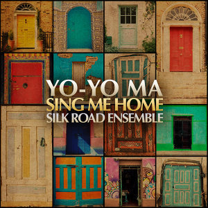 Yo-Yo Ma & The Silk Road Ensemble (馬友友與絲路合奏團)