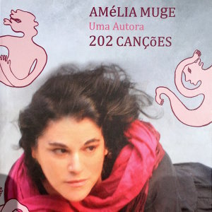 Amelia Muge 歌手頭像