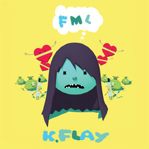 K.Flay 歌手頭像