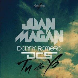 Juan Magan feat. DCS & Danny Romero 歌手頭像