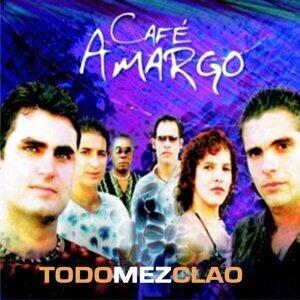 Café Amargo 歌手頭像