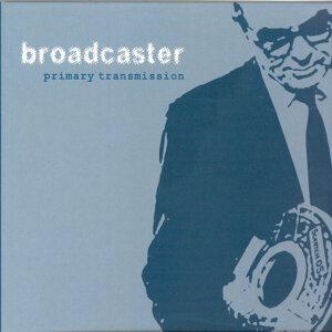 Broadcaster 歌手頭像