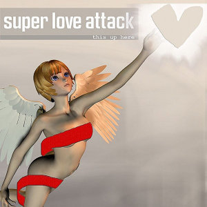 Super Love Attack 歌手頭像