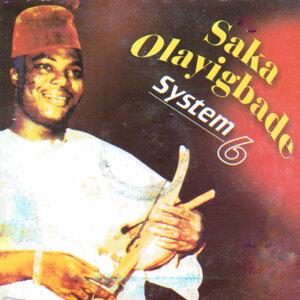 Alhaji Saka Olayigbade 歌手頭像