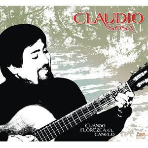 Claudio Sosa 歌手頭像