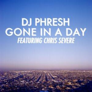 DJ Phresh 歌手頭像