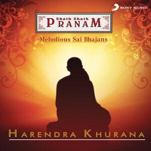 Harendra Khurana 歌手頭像