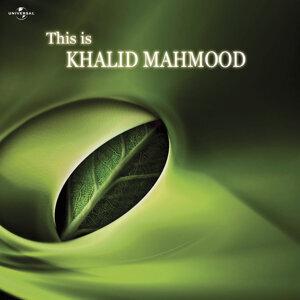 Khalid Mahmood 歌手頭像