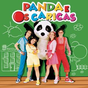 Panda e Os Caricas 歌手頭像