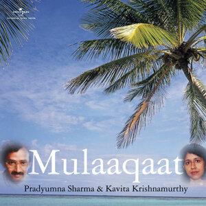 Pradyumna Sharma 歌手頭像