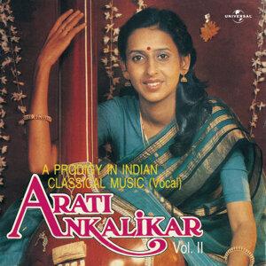 Arati Ankalikar 歌手頭像