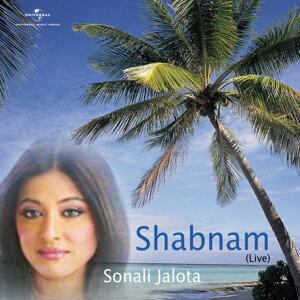 Sonali Jalota 歌手頭像