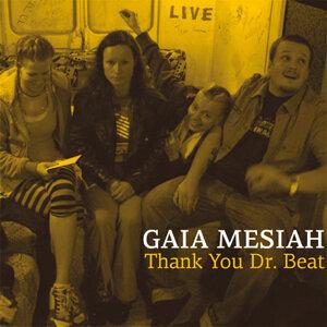 Gaia Mesiah 歌手頭像