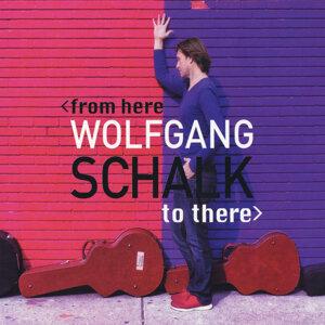 Wolfgang Schalk