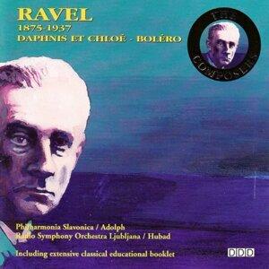 Ravel (拉威爾) 歌手頭像