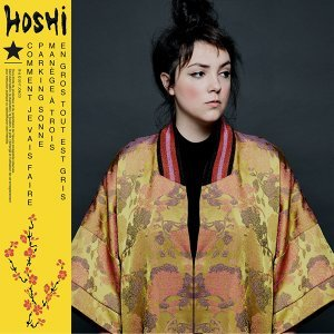 Hoshi 歌手頭像