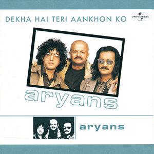Aryans 歌手頭像