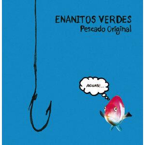 Enanitos Verdes 歌手頭像