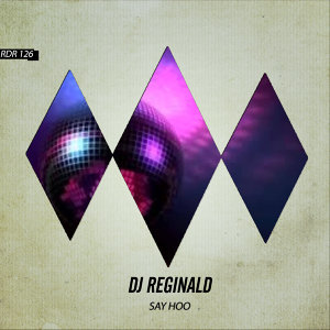 Dj Reginald
