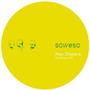Ray Okpara 歌手頭像