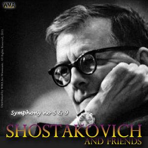 Shostakovich (蕭士塔高維契) 歌手頭像