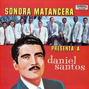 Daniel Santos con Sonora Matancera 歌手頭像
