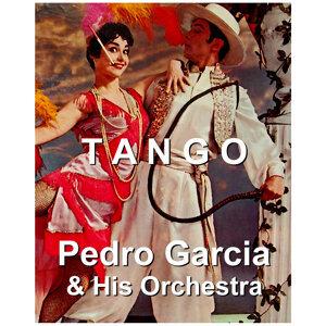 Pegro Garcia & His Orchestra 歌手頭像