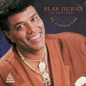 Blas Duran 歌手頭像