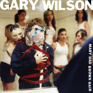 Gary Wilson 歌手頭像