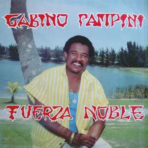 Gabino Pampini 歌手頭像