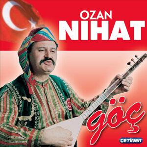 Ozan Nihat 歌手頭像