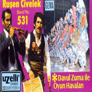 Ruşen Civelek 歌手頭像