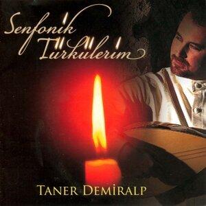 Taner Demiralp 歌手頭像