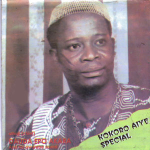 Alhaji (Chief) Dauda Epo Akara and his Awurebe Sound 歌手頭像