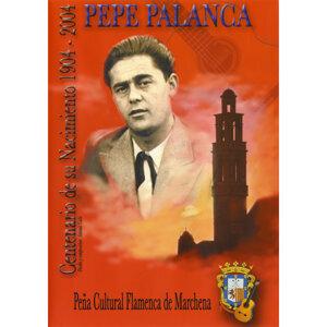 Pepe Palanca 歌手頭像